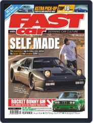 Fast Car (Digital) Subscription March 1st, 2019 Issue