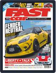 Fast Car (Digital) Subscription April 1st, 2019 Issue
