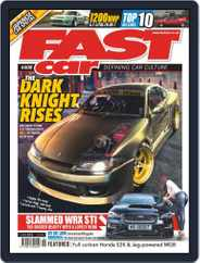 Fast Car (Digital) Subscription June 1st, 2019 Issue