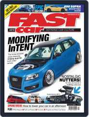 Fast Car (Digital) Subscription December 1st, 2019 Issue