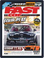 Fast Car (Digital) Subscription February 1st, 2020 Issue