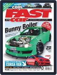 Fast Car (Digital) Subscription April 1st, 2020 Issue