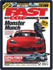 Fast Car (Digital) Subscription May 1st, 2020 Issue