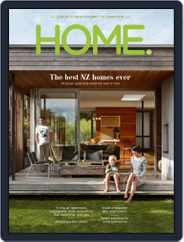 HOME Magazine NZ (Digital) Subscription September 30th, 2016 Issue