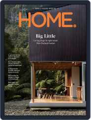 HOME Magazine NZ (Digital) Subscription August 1st, 2017 Issue