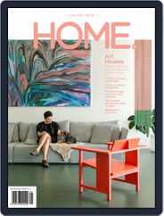 HOME Magazine NZ (Digital) Subscription October 1st, 2017 Issue