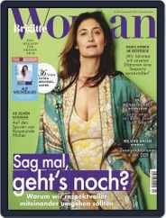 Brigitte Woman (Digital) Subscription April 1st, 2019 Issue