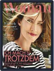 Brigitte Woman (Digital) Subscription May 1st, 2019 Issue
