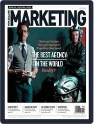 NZ Marketing (Digital) Subscription April 28th, 2013 Issue