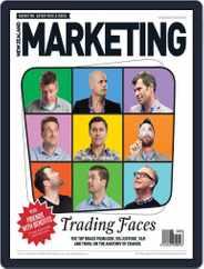 NZ Marketing (Digital) Subscription October 29th, 2013 Issue