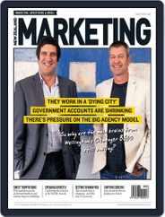 NZ Marketing (Digital) Subscription March 2nd, 2014 Issue