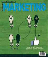 NZ Marketing (Digital) Subscription November 2nd, 2015 Issue