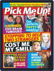 Pick Me Up! (Digital) Subscription February 27th, 2020 Issue