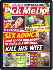 Pick Me Up! (Digital) Subscription March 12th, 2020 Issue