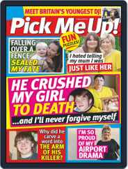 Pick Me Up! (Digital) Subscription March 19th, 2020 Issue