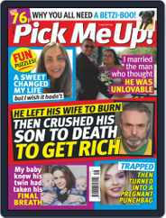 Pick Me Up! (Digital) Subscription April 1st, 2020 Issue