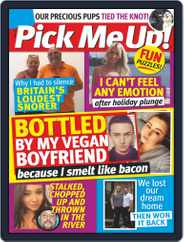 Pick Me Up! (Digital) Subscription April 2nd, 2020 Issue