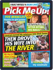 Pick Me Up! (Digital) Subscription April 9th, 2020 Issue