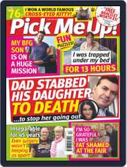 Pick Me Up! (Digital) Subscription April 23rd, 2020 Issue