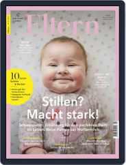 Eltern (Digital) Subscription September 1st, 2019 Issue