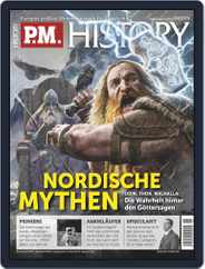 P.M. HISTORY (Digital) Subscription April 1st, 2019 Issue