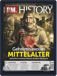 P.M. HISTORY (Digital) Subscription May 1st, 2019 Issue
