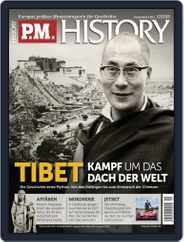P.M. HISTORY (Digital) Subscription December 1st, 2019 Issue