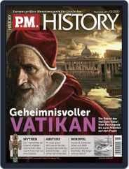 P.M. HISTORY (Digital) Subscription January 1st, 2020 Issue