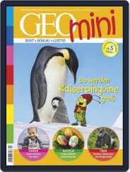 GEOmini (Digital) Subscription April 1st, 2019 Issue