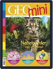 GEOmini (Digital) Subscription June 1st, 2019 Issue