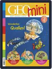 GEOmini (Digital) Subscription July 1st, 2019 Issue