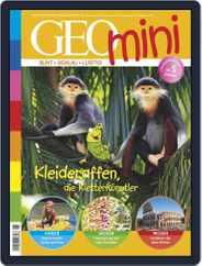 GEOmini (Digital) Subscription August 1st, 2019 Issue