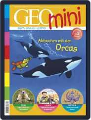GEOmini (Digital) Subscription December 1st, 2019 Issue