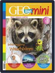 GEOmini (Digital) Subscription January 1st, 2020 Issue