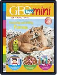 GEOmini (Digital) Subscription February 1st, 2020 Issue
