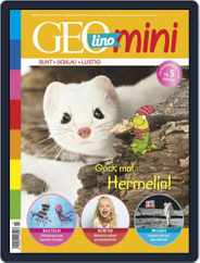 GEOmini (Digital) Subscription March 1st, 2020 Issue