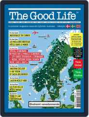 The Good Life (Digital) Subscription September 1st, 2017 Issue