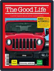 The Good Life (Digital) Subscription September 1st, 2018 Issue