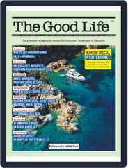 The Good Life (Digital) Subscription July 4th, 2019 Issue