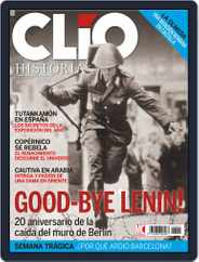 Clio (Digital) Subscription June 2nd, 2009 Issue