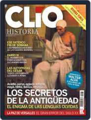 Clio (Digital) Subscription September 3rd, 2009 Issue