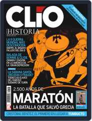 Clio (Digital) Subscription April 19th, 2010 Issue