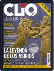 Clio (Digital) Subscription November 8th, 2010 Issue