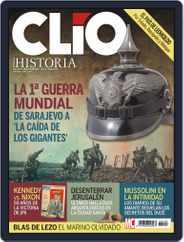 Clio (Digital) Subscription December 13th, 2010 Issue
