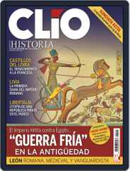 Clio (Digital) Subscription January 25th, 2011 Issue