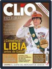 Clio (Digital) Subscription April 1st, 2011 Issue