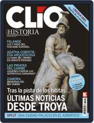 Clio (Digital) Subscription May 23rd, 2011 Issue