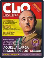 Clio (Digital) Subscription July 6th, 2011 Issue