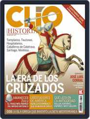 Clio (Digital) Subscription September 20th, 2011 Issue