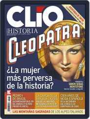 Clio (Digital) Subscription November 17th, 2011 Issue